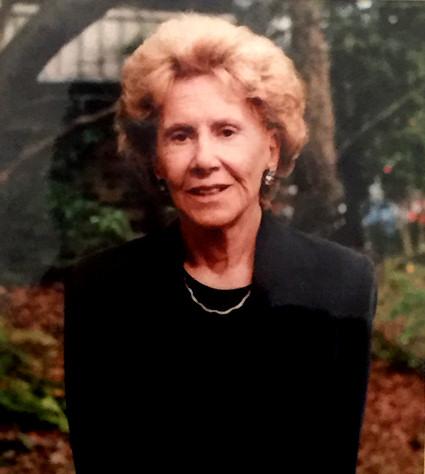 Dr Stella Dalton