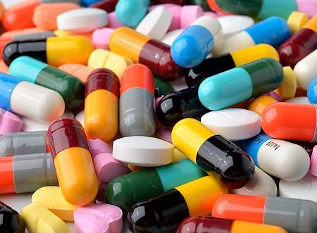 Benzodiazepines (Benzo's)